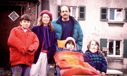 Familie Dietrich FA 1990