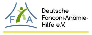 Logo der Deutschen Fanconi-Anämie-Hilfe e.V.