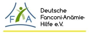 Logo Deutsche Fanconi-Anämie-Hilfe e.V.